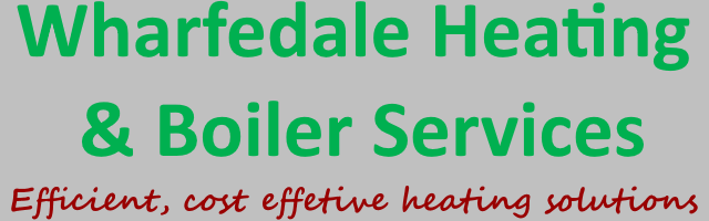 Contact UsWharfedale Heating & Boiler Services Ltd